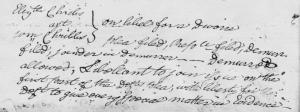 1806 Divorce order 1